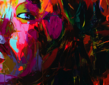 Photopaint by Françoise Nielly – Part 2