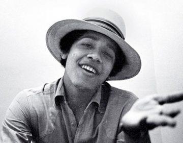 Barack Obama 1980
