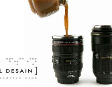 Canon 24-105mm Lens Mug