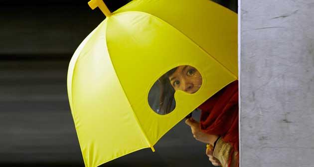 Goggles Umbrella | 25 togo