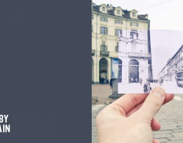 riTOrno: Story Of Turin City Told In Old Pictures