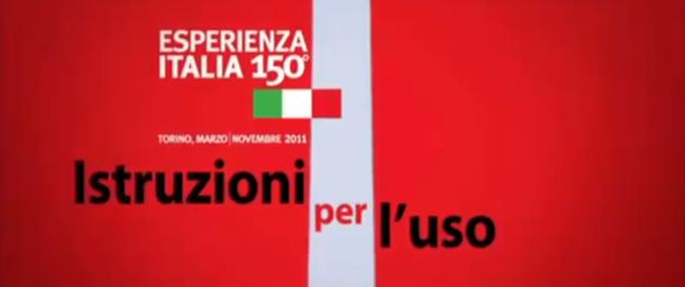 Italia 150 a Torino: istruzioni per l'uso