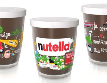 Nutella – Esperienza Italia 150