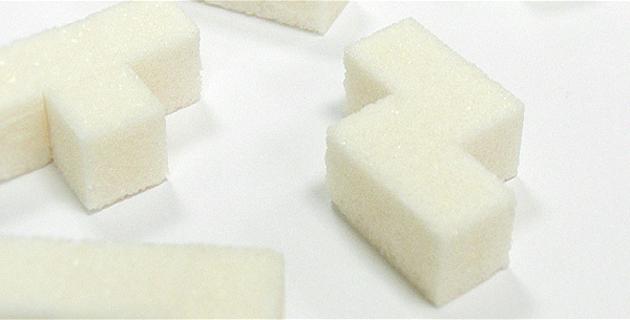 Sugar Tetris