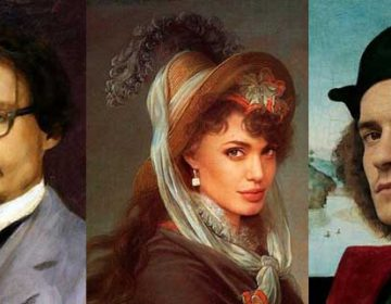 Celebrities in the Renaissance