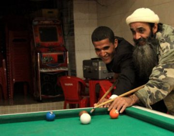 When Obama Met Osama