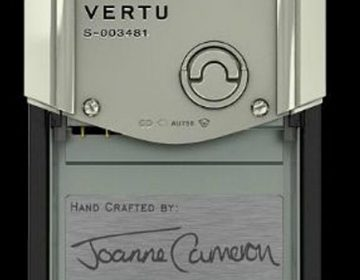 Signature Precious by Vertu