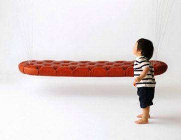 Balloon Bench | h220430
