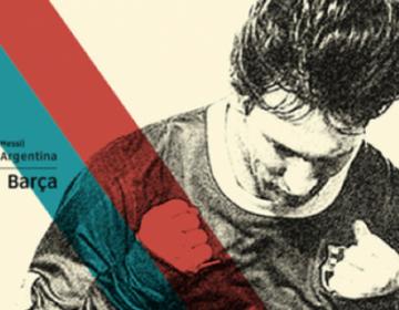 Soccer Legend – Vintage Posters Collection