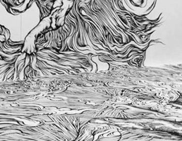 Yosuke Goda Illustrations