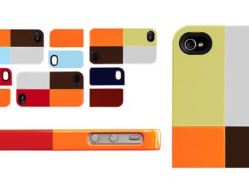 iPhone 4 Design Cases