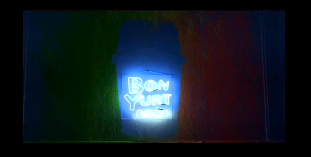 BON YURT COMMERCIAL