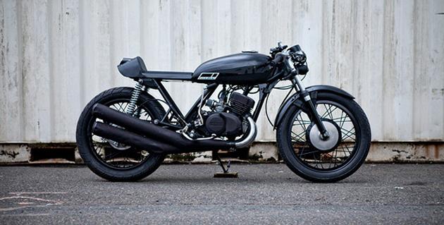 Kawasaki S1