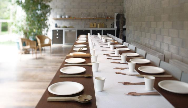 A da Vinci Classic On The Table | Bella Maniera
