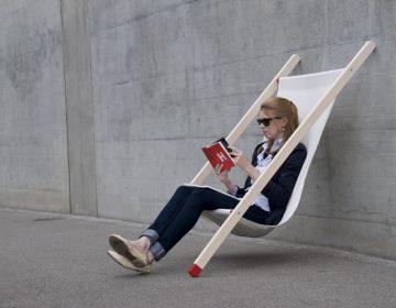curt | deck chair