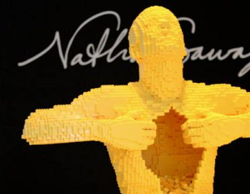 Nathan Sawaya | The Art of the Brick