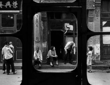 Legend Photography | Marc Riboud