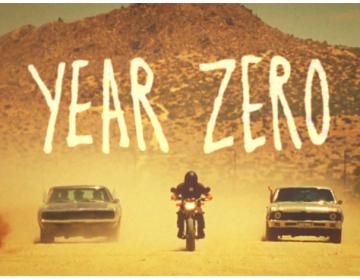 Year Zero trailer