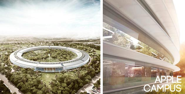 Apple Campus 2 | Foster