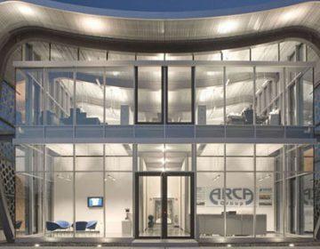 ARCA -Regler GmbH