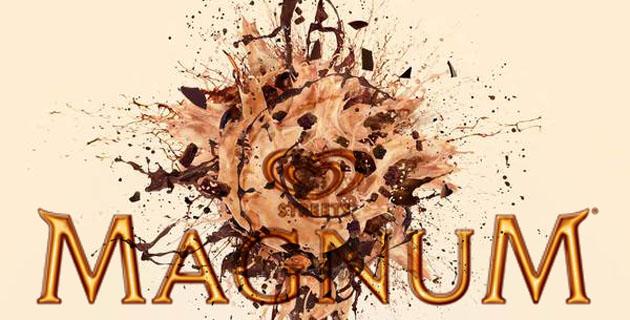 Explosive Magnum Advertising
