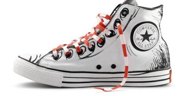 Converse's Dr. Seuss Collection