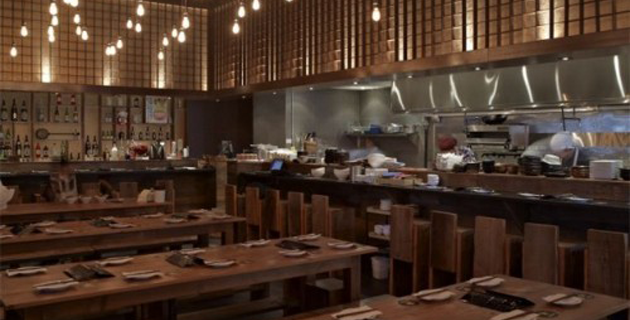 Guu: Japanese restaurant