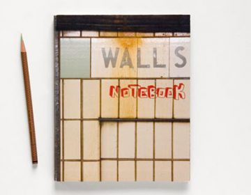 Street Art | The wall Notebook