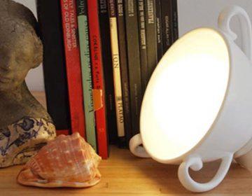 Creative Nata Lamp