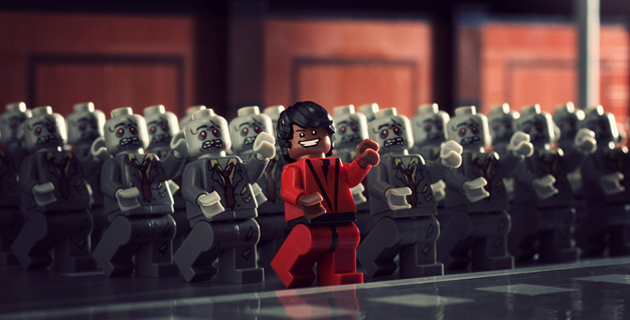 Lego | Chris McVeigh