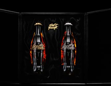 Daft Punk | Coca Cola | Daft Coke