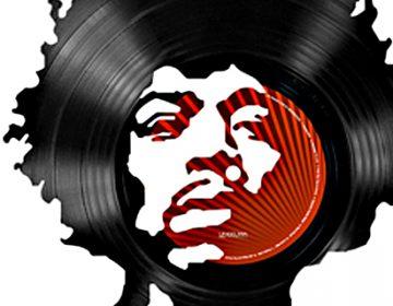 Vinyl Music Icons
