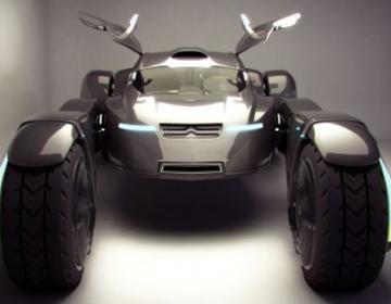Citroën Taranis