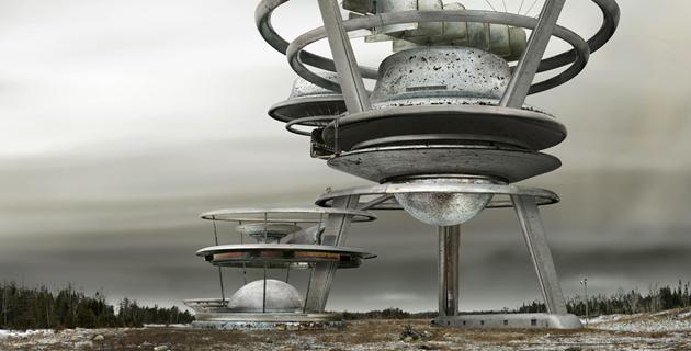 Future Worlds