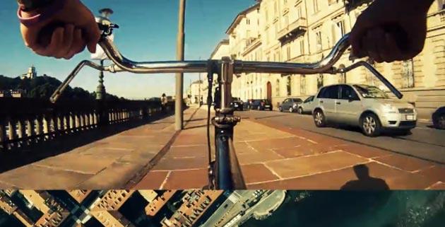 Morning frames | Turin