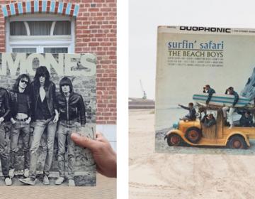 Rock N' Roll Albums | ADV