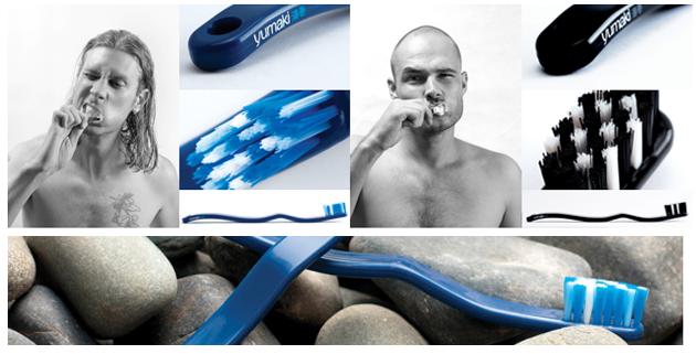 Yumaki | Toothbrush