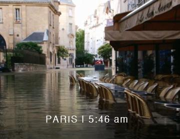Paris | 5:46 am