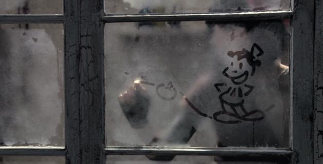DRAWING ON WINDOWS