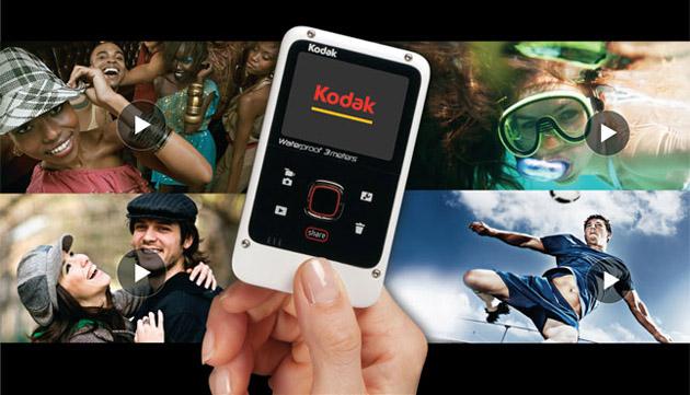 KODAK PLAYFULL | Waterproof Video Camera