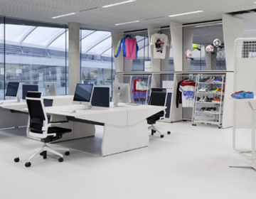 Adidas Office | Kinzo