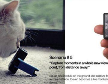 Creative Photography | Digimo Camera Concept