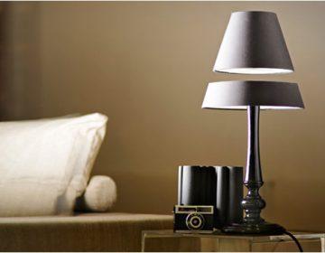 LIGHT LIGHT – FLOATING LAMPS