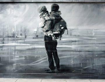 Street Art by BOXI