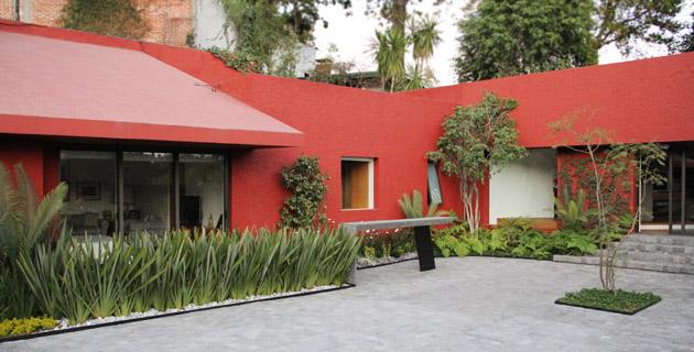 Saratoga House | Morodo