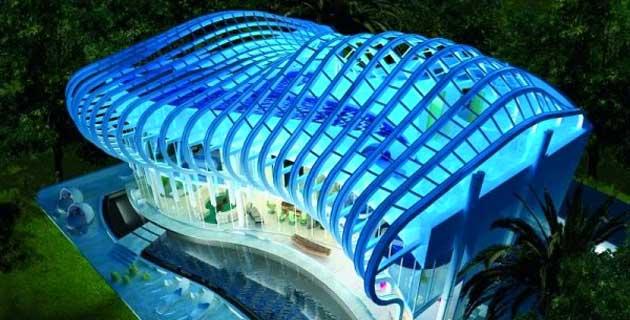 Villa Aura – Luxury House