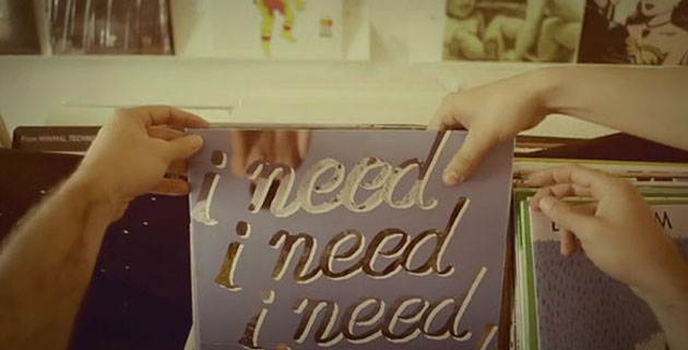 I Need Nothing | Video
