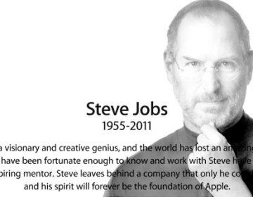 Steve Jobs | 1955 – 2011