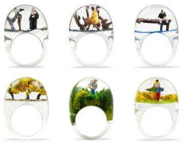 Creative Storytelling Rings