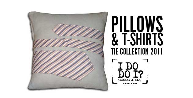 PARATISSIMA 2011 | I DO DO I? – TIE COLLECTION